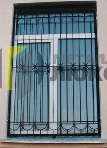 металлические двери и ворота в щелково